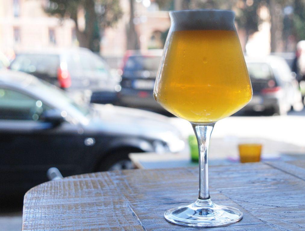 New entry primaverile tra le birre